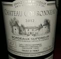 Château Couronneau 2012