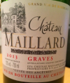 Château Maillard