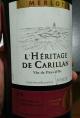 L'Héritage de Carillan