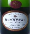 Champagne Besserat De Bellefon Cuvée Des Moines Blanc De Noirs