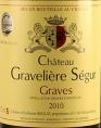 Château Gravelière Ségur