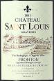 Château Saint Louis