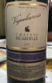 Vignelacroix Château Ricardelle La Clape