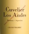 CUVELIER LOS ANDES MALBEC