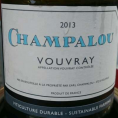Champalou Classic