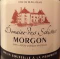Domaine des Schistes Morgon