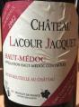 Château Lacour Jacquet - Haut-Médoc