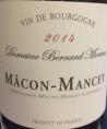 Mâcon-Mancey
