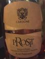 Cardone Prosit Rosé Frizzante