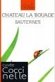 Château La Bouade