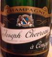Champagne Joseph Chevreau
