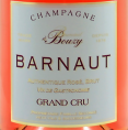 Authentique Rosé Grand Cru - Brut
