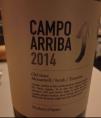 Campo Arriba