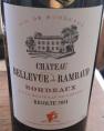 Château Bellevue de Rambaud