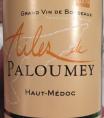 Ailes de Paloumey