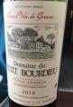 Domaine du Petit Bourdieu