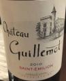 Château Guillemot