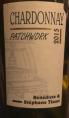 Patchwork - Chardonnay