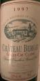 Château Bergat