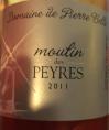 Moulin des Peyres