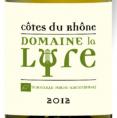 Domaine la Lyre