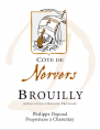Côte de Nevers - Brouilly