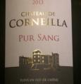 Château de Corneilla Pur Sang