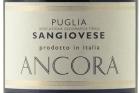 Sangiovese di Puglia