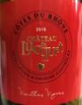 Château du Lucquet Vieilles Vignes
