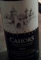 Cahors - Carte Noire