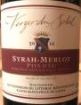 Verger du Soleil - Syrah-Merlot