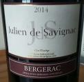 Julien de Savignac - Bergerac