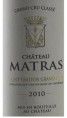 Château Matras