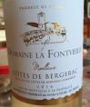 Domaine la Fontvieille Moelleux