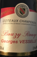 Bouzy Rouge Grand Cru