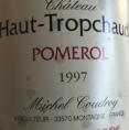 Château Haut Tropchaud