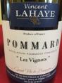Pommard les Vignots