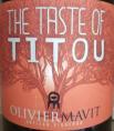 The Taste of Titou