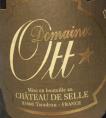 Château de Selle