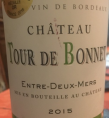 Chateau Tour de Bonnet
