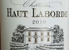 Château Haut Laborde