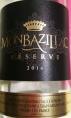 Monbazillac - Réserve