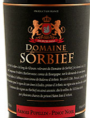 Arbois Pinot Noir