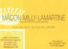 Mâcon-Milly-Lamartine