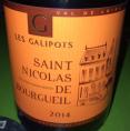 Saint-Nicolas de Bourgueil