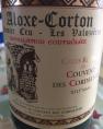 Les Valozières Aloxe-Corton 1er Cru