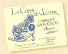La Cuisse de Jupiter - Cabernet Sauvignon