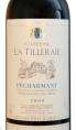 Château La Tilleraie Pécharmant