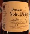 Domaine Notre Dame