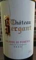 Château Sergant